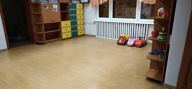 Tak wygląda jedno z wielkopolskich przedszkoli po tym, jak pracownicy przygotowali je zgodnie z wytycznymi rządu