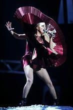Lady Gaga projektuje z Eltonem Johnem