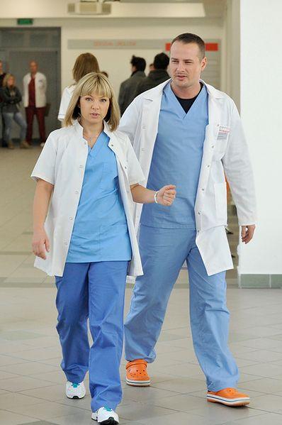 ''Szpital Alicji''
