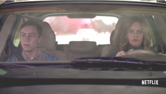Netflix pokaże serial o nastolatku z autyzmem