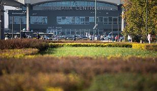 Dworzec Centralny będzie nosił imię Stanisława Moniuszki.