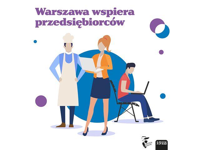 Koronawirus. Warszawa. Ruszyła platforma dla restauratorów #WspieramGastro.