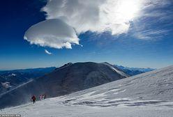 Dramat na Elbrusie. Zginęło pięć osób