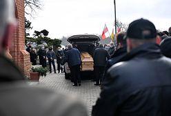 Ks. Andrzej Dymer spoczął Szczecinie. Tłumy na pogrzebie [FOTO]