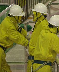 Japonia. Alarm w elektrowni jądrowej. Pojawił się dym