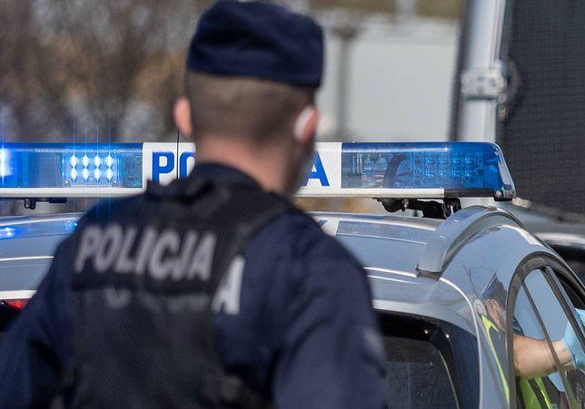Policjanci z grupy Speed zatrzymali kolejnego kierowcę