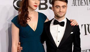 Erin Darke i Daniel Radcliffe tworzą szczęśliwą parę od 2013 r.