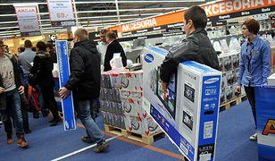 Sprzedaż telewizorów 4K wzrosła w ubiegłym roku o 200 proc.!