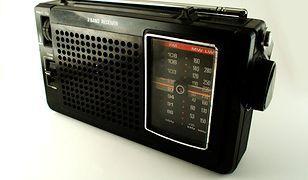 Radio, które może działać na wszystkich częstotliwościach