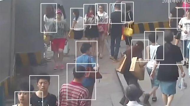 System monitoringu totalnego działa w Chinach czy Rosji