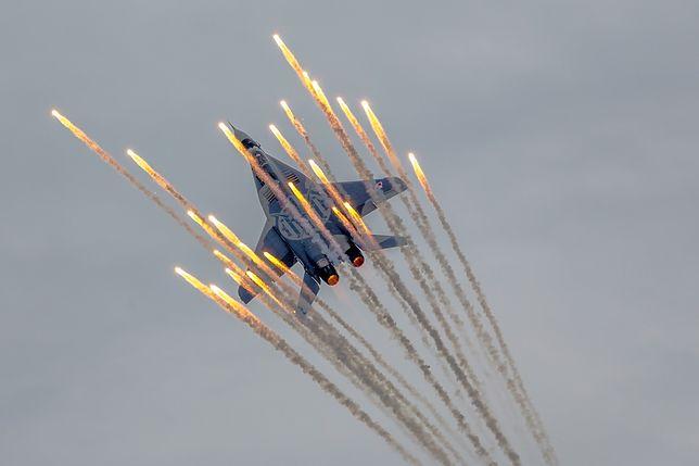 Polski MiG-29