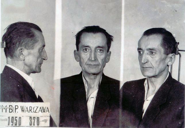 """Emil August Fieldorf """"Nil"""" (1895-1953)"""