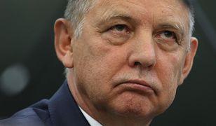 Pod koniec listopada Marian Banaś był gotów ustąpić ze stanowiska prezesa NIK