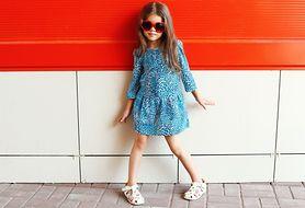 Najpiękniejsze sukienki dla małej modnisi. Zobacz, gdzie możesz kupić