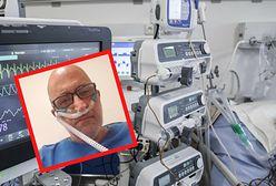 Izrael. Krytyk szczepień zmarł z powodu koronawirusa