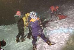 Rosja. Dramatyczne chwile na górze Elbrus. Nie żyje 5 alpinistów