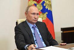 Joe Biden oficjalnie prezydentem-elektem. Władimir Putin gratuluje demokracie