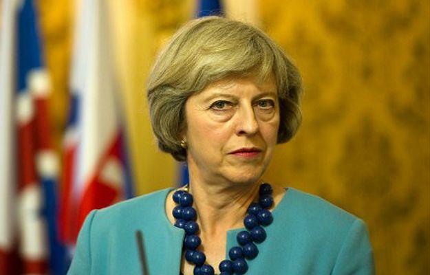 Wyjście Wielkiej Brytanii z UE. Theresa May nie zamierza ubiegać się o zgodę parlamentu ws. Brexitu