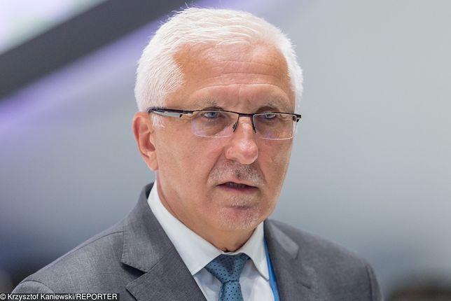 Wadim Tyszkiewicz: po 17 latach czas na Senat