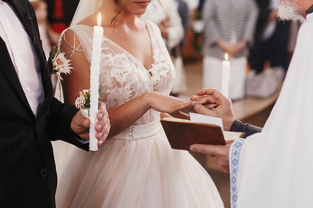 Małopolski Sanepid nie rekomenduje organizacji wesel