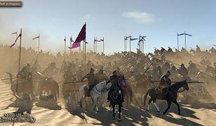 Premiera Mount & Blade II: Bannerlord we wczesnym dostępie