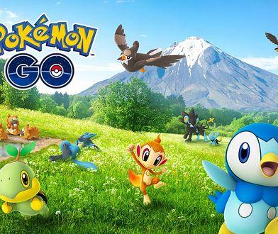 Wydarzenia z Pokemon Go zapewniły miastom prawie 250 milionów dolarów zysku