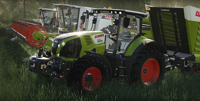 Faming Simulator 19 jest rozdawany za darmo przez Epic Games Store do przyszłego czwartku. Później dostaniemy 3 gry planszowe na PC