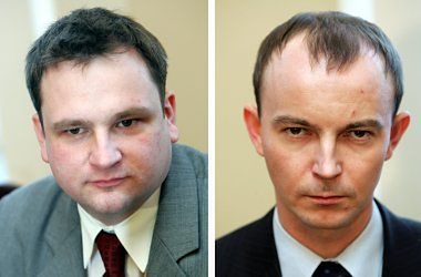 Borysiuk i Haydukiewicz - członkami KRRiT