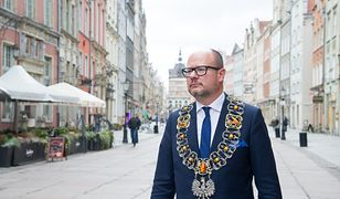 Paweł Adamowicz zginął po brutalnym ataku podczas finału WOŚP