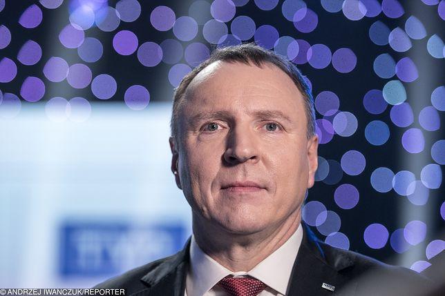 Jacek Kurski może stracić część władzy - w zarządzie TVP znów będzie w mniejszości