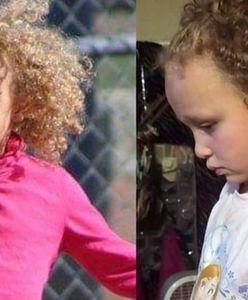 Wróciła do szkoły z obciętymi włosami. Ojciec wpadł we wściekłość