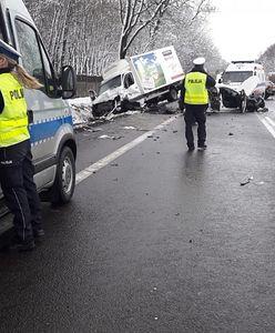 Tragedia w Orzechówku. Nowe informacje ws. wypadku