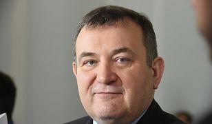 """Gawłowski pojawi się w prokuraturze. """"Chcę usłyszeć zarzuty"""""""