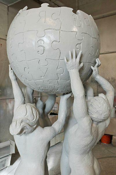 Jedyny taki pomnik na świecie. Stanie w Polsce - zdjęcia