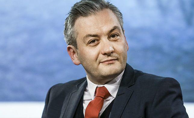 Prezydent Słupska przegrał z radnymi