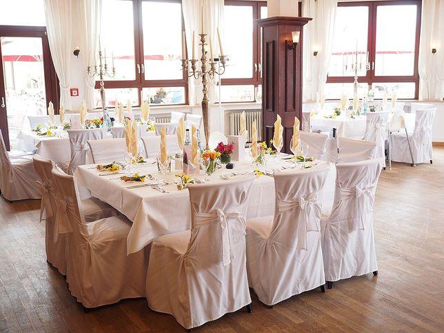 Wesela 2020. Kiedy będzie można organizować przyjęcia weselne?