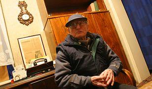 Nie żyje Brunon Zwarra. Pisarz miał 98 lat