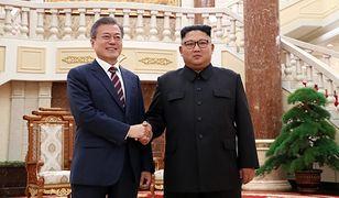 To trzecie w tym roku spotkanie obu przywódców