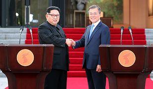 Przywódca Korei Południowej spotka się we wrześniu z prezydentem Korei Północnej