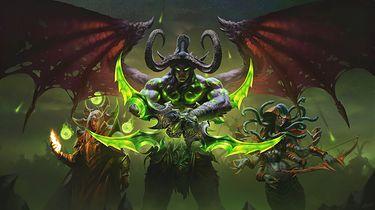 World of Warcraft: The Burning Crusade Classic. Oto jak zrobić jeszcze raz tę samą grę - World of Warcraft: The Burning Crusade Classic