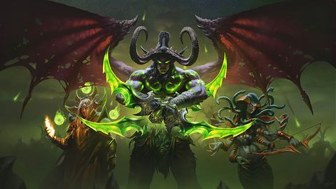 World of Warcraft: The Burning Crusade Classic. Oto jak zrobić jeszcze raz tę samą grę