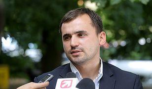 Marcin Dubieniecki nadal zawieszony w wykonywaniu zawodu adwokata