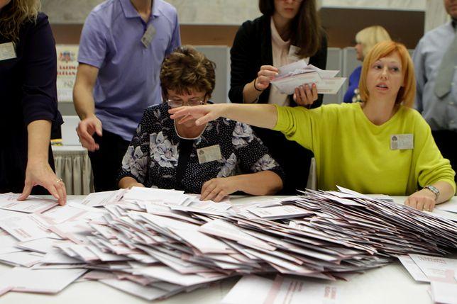 Największą liczbę głosów w łotewskich wyborach zdobyła prorosyjska partia Zgoda