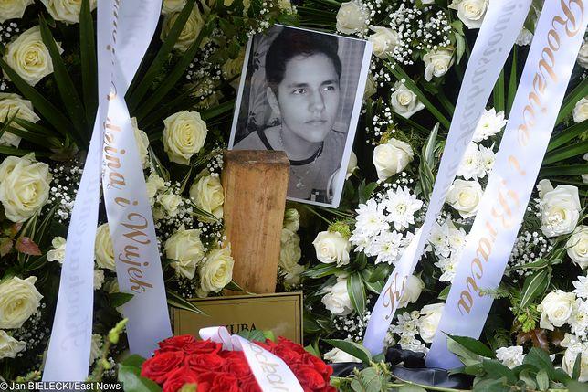 Warszawa. Wawer. 16-letni Kuba został pochowany na Muzułmańskim Cmentarzu Tatarskim