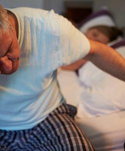 Jak wytrenować swój mózg, aby zasnąć w 60 sekund? Proste i skuteczne ćwiczenie