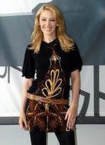 Kylie Minogue niszczy związki