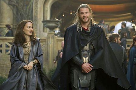 Thor: Mroczny świat - polski zwiastun