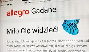 Allegro Gadane - nowy serwis społecznościowy dla użytkowników największej w Polsce platformy e-commerce