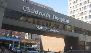 Boston Children's Hospital został zhakowany przez członka grupy Anonymous