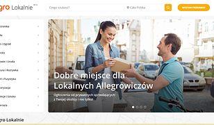 Allegro bez rozgłosu otworzyło stronę dla sprzedawców prywatnych